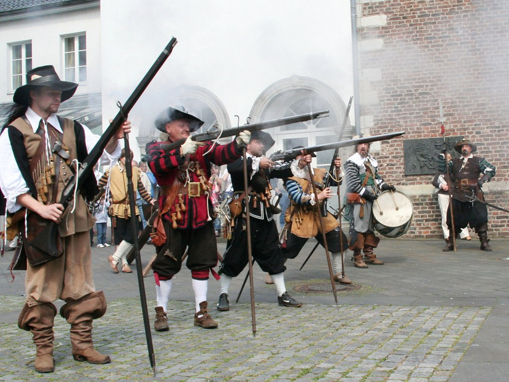 """Achtes Historisches Stadtfest """"Zeitsprünge"""" am 2. Juli in Neuss"""