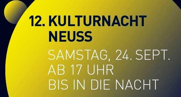 12. Kulturnacht 2016