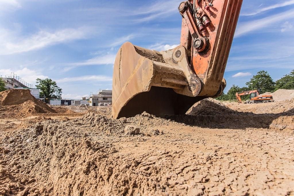 Die Bagger rollen in diesem Jahr gleich an vielen Stellen im Neusser Stadtgebiet an. Läuft alles nach Plan, sind bis zum Ende des Jahres 400 bezahlbare Wohnungen im Bau.