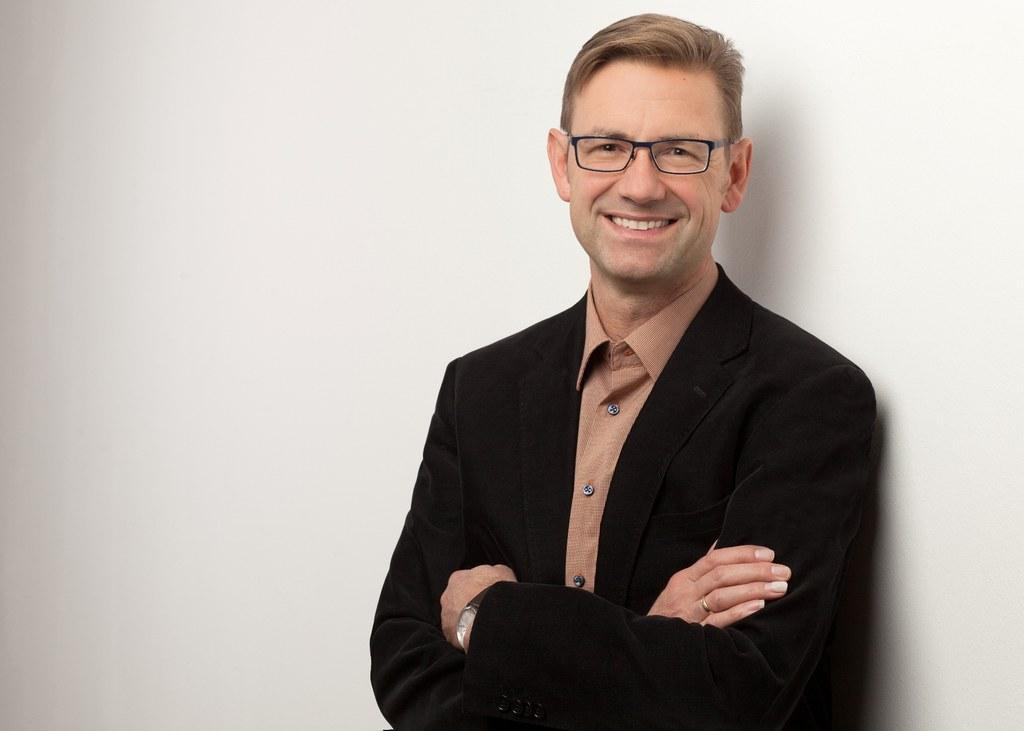Holger Müller, © Fotostudio Picturemakers Düsseldorf
