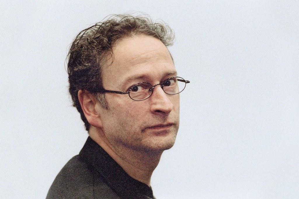 Thommie Bayer, Foto: Peter Peitsch.