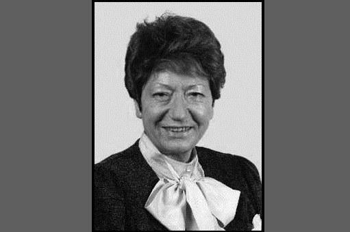 Anni Brandt-Elsweier verstorben