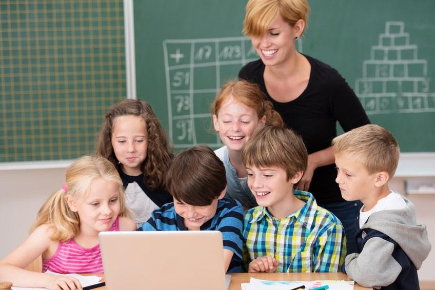Offene Ganztagsschulen