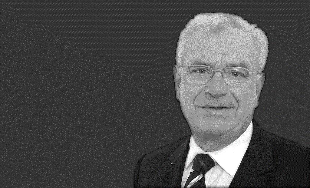 Karl Rüdiger Himmes verstorben