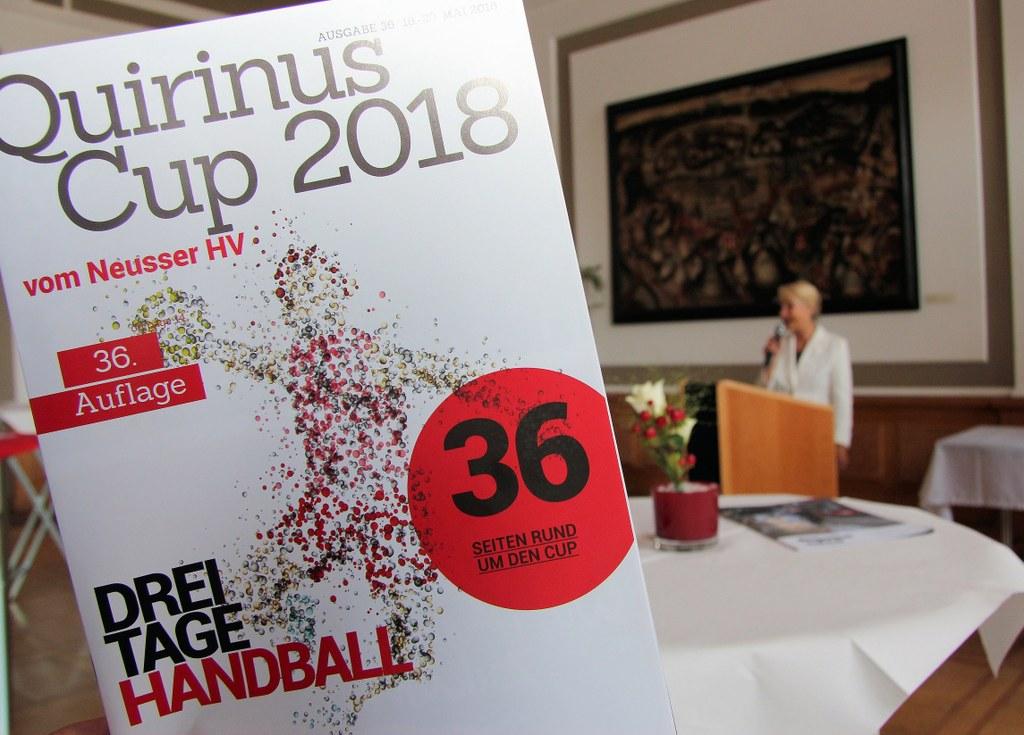 36. Quirinus Cup
