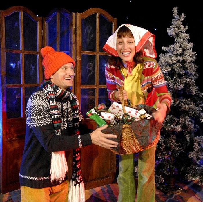 Foto: Theater Radelrutsch