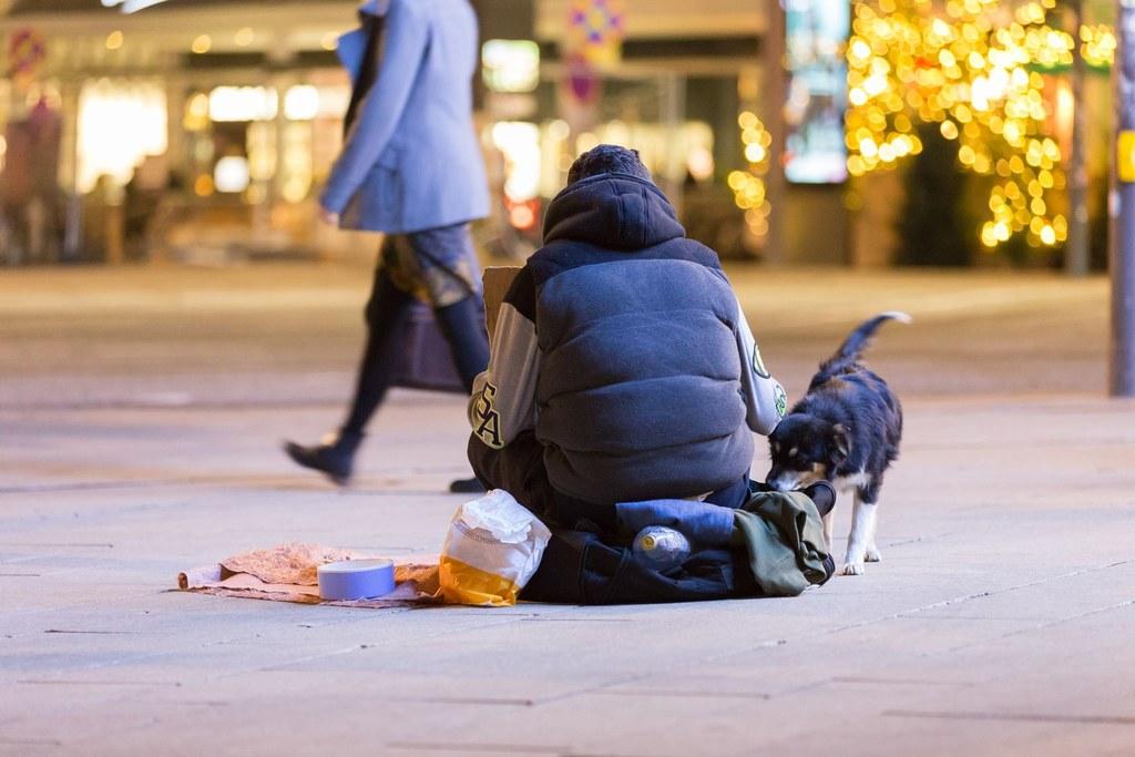 In Neuss gibt es zahlreiche Unterkünfte für Obdachlose. (Foto: Fotolia.com/Kara)