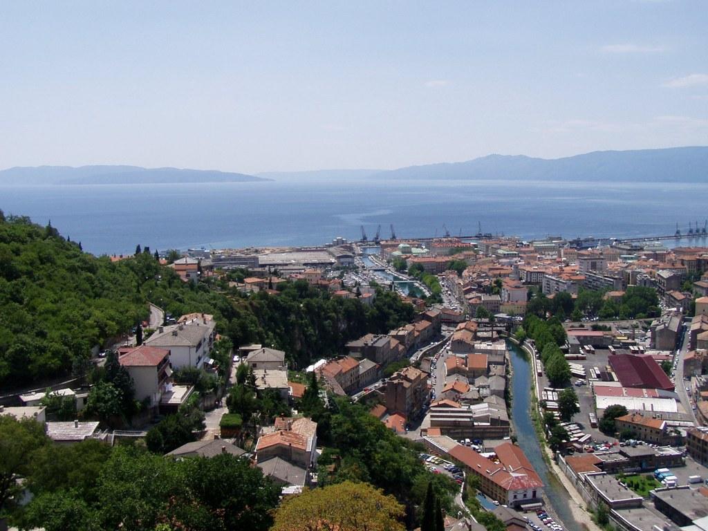 Bürgerreise nach Rijeka