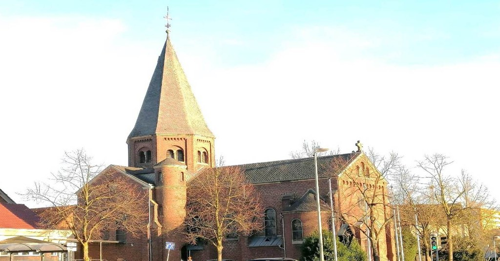 Neuss-Weckhoven