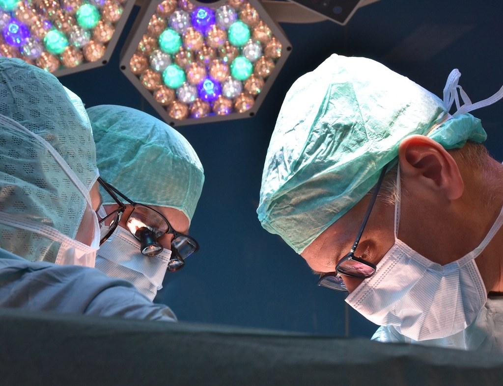 Kommunale Krankenhausträgerschaft gesichert