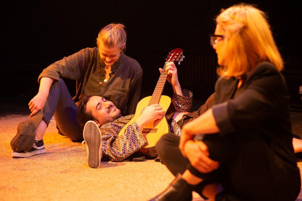 Bridge House Productions SE20 Limited / Twelfth Night, Foto: Jamie Scott-Smith