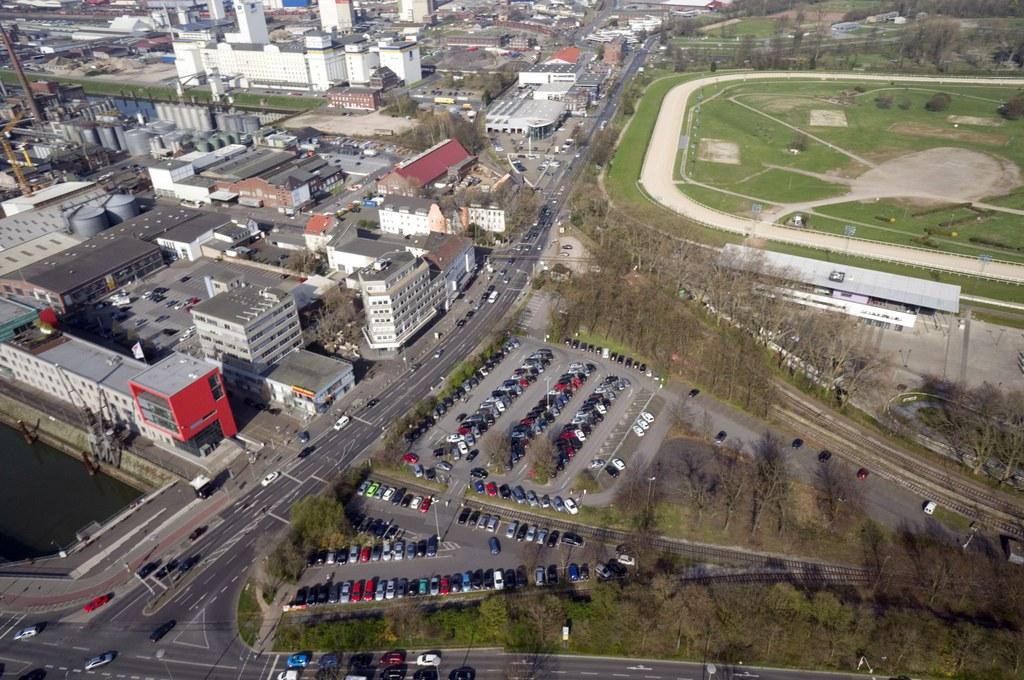 Neugestaltung Wendersplatz