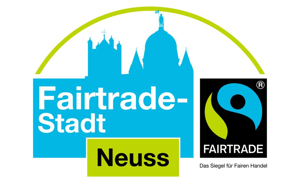 Neuss bleibt Fairtrade