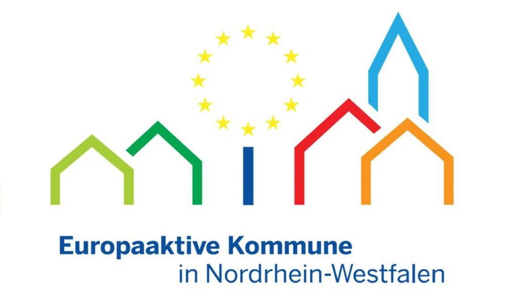 Auszeichnung für vorbildliches Europa-Engagement
