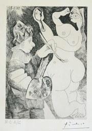 Pablo Picasso: 193