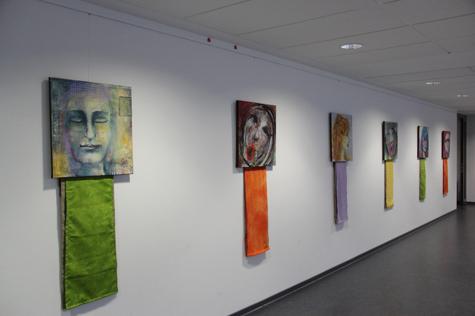 Kunst von Linnemeier und Holt