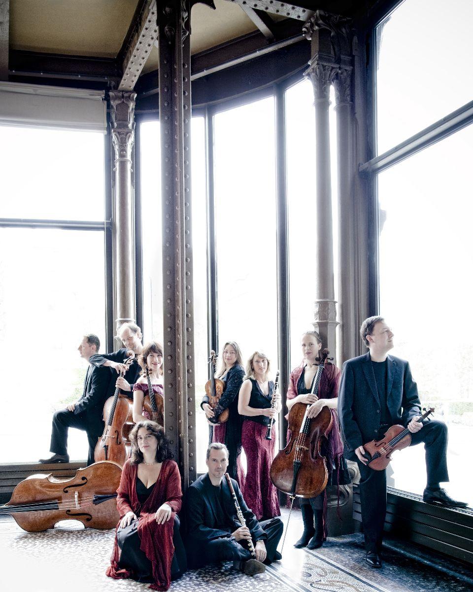 Ensemble Oxalys - Zeughauskonzerte