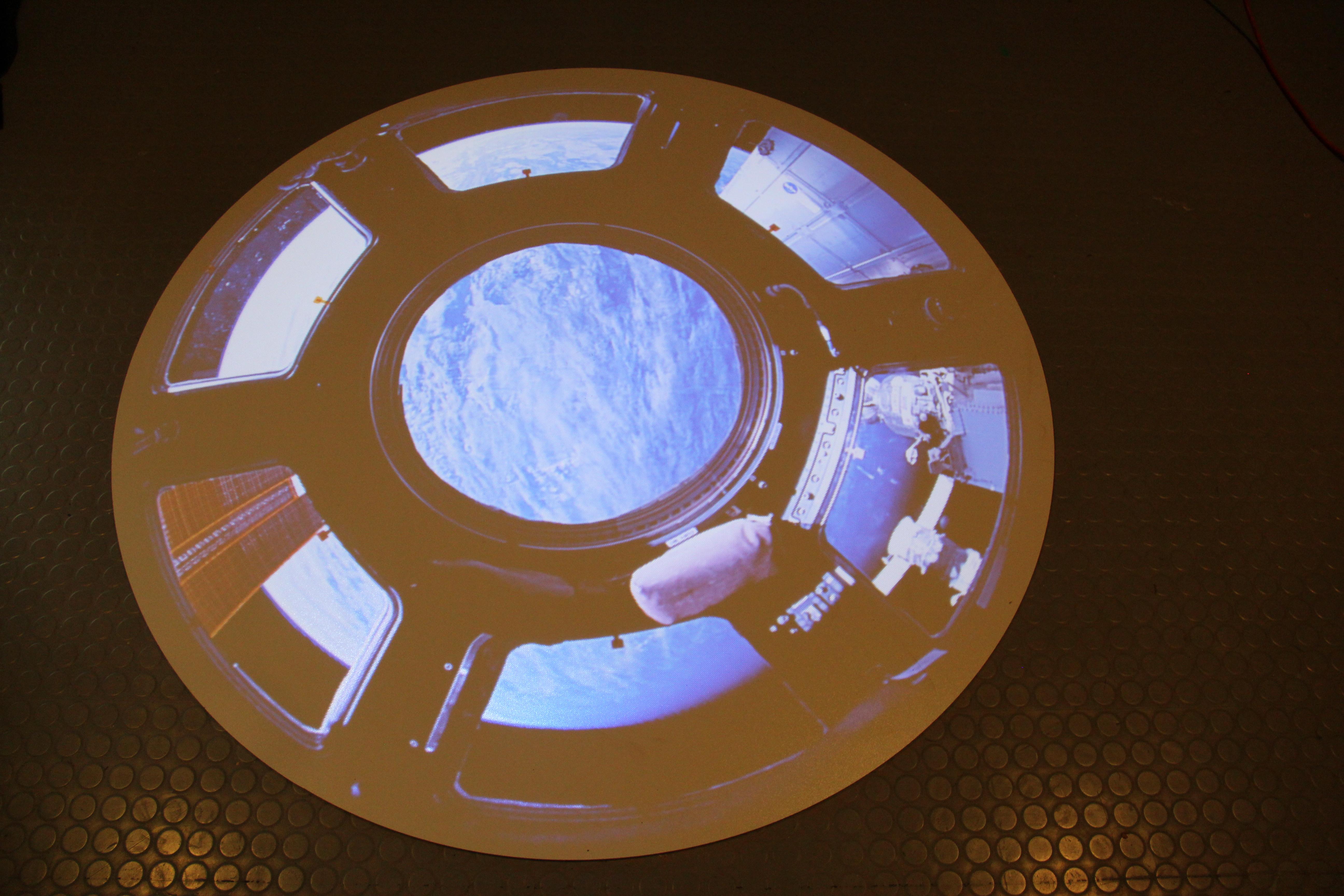 Orbital Explorer