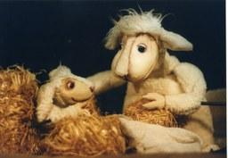 Puppentheater - Joshi und der Weihnachtsstern