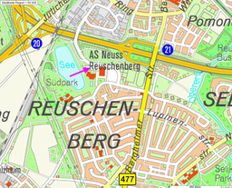 Dreck-Weg-Tag 04 - Jakob-Koch-Straße