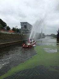 Löschboot