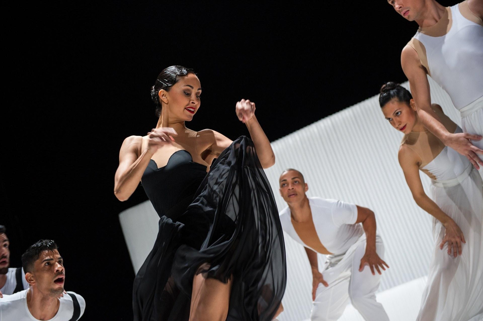 Ballet Hispanico 01