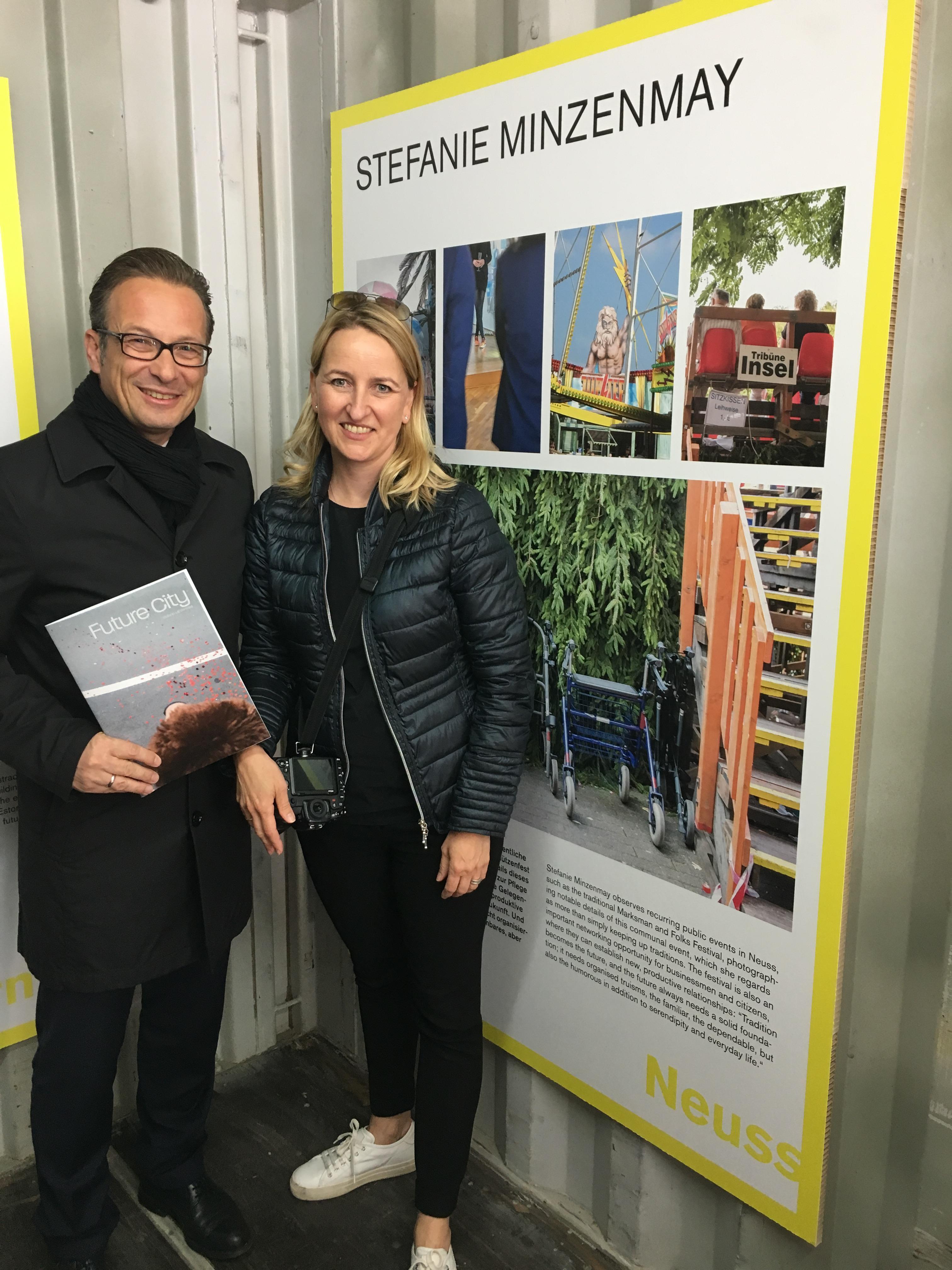 Hansetag Rostock - Ausstellung