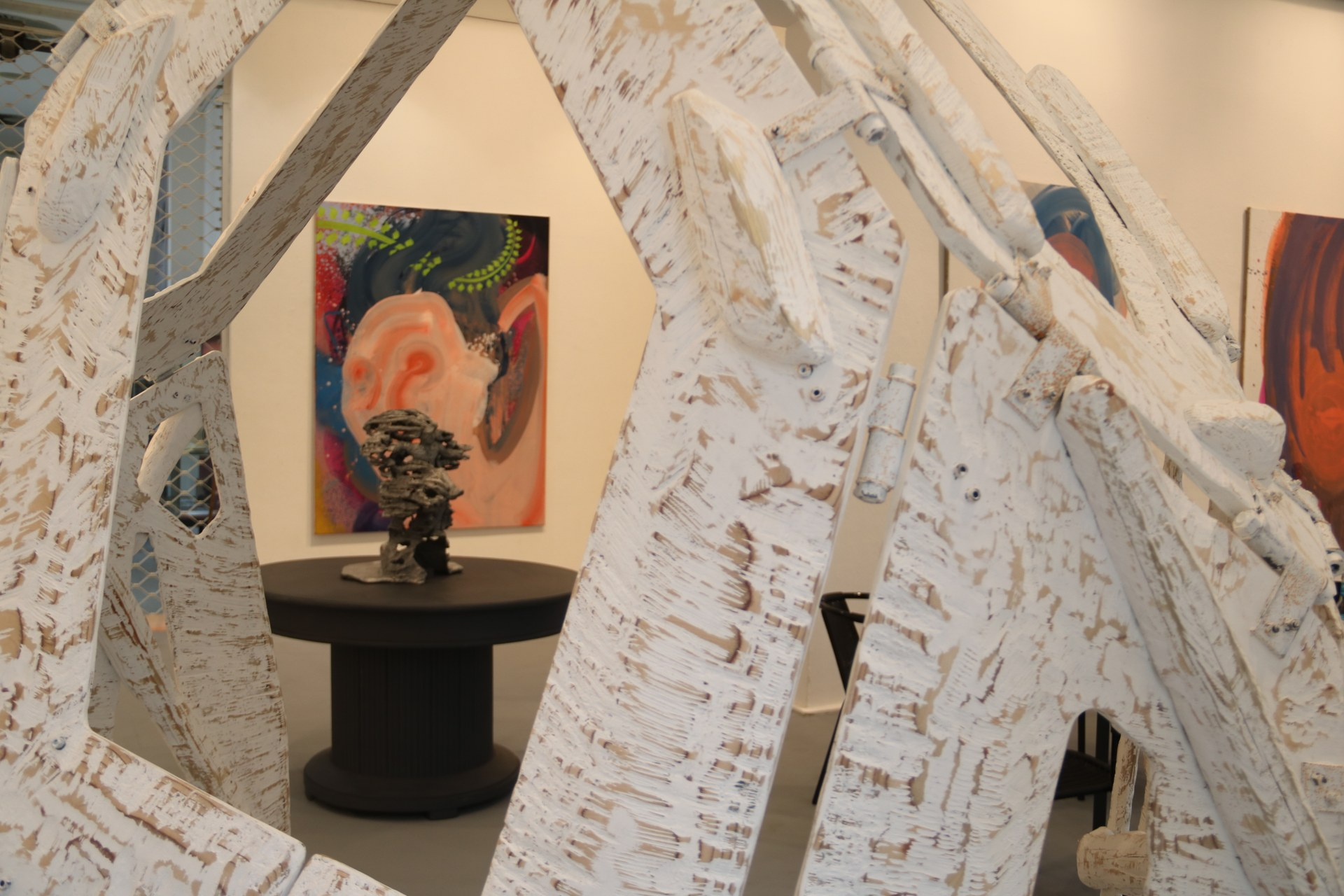 Ausstellung Dialog im Kulturforum Alte Post 02.JPG