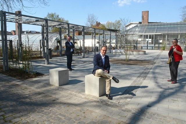Stadt Neuss - 2020-04-08 - Erweiterung Botanischer Garten 04.jpg