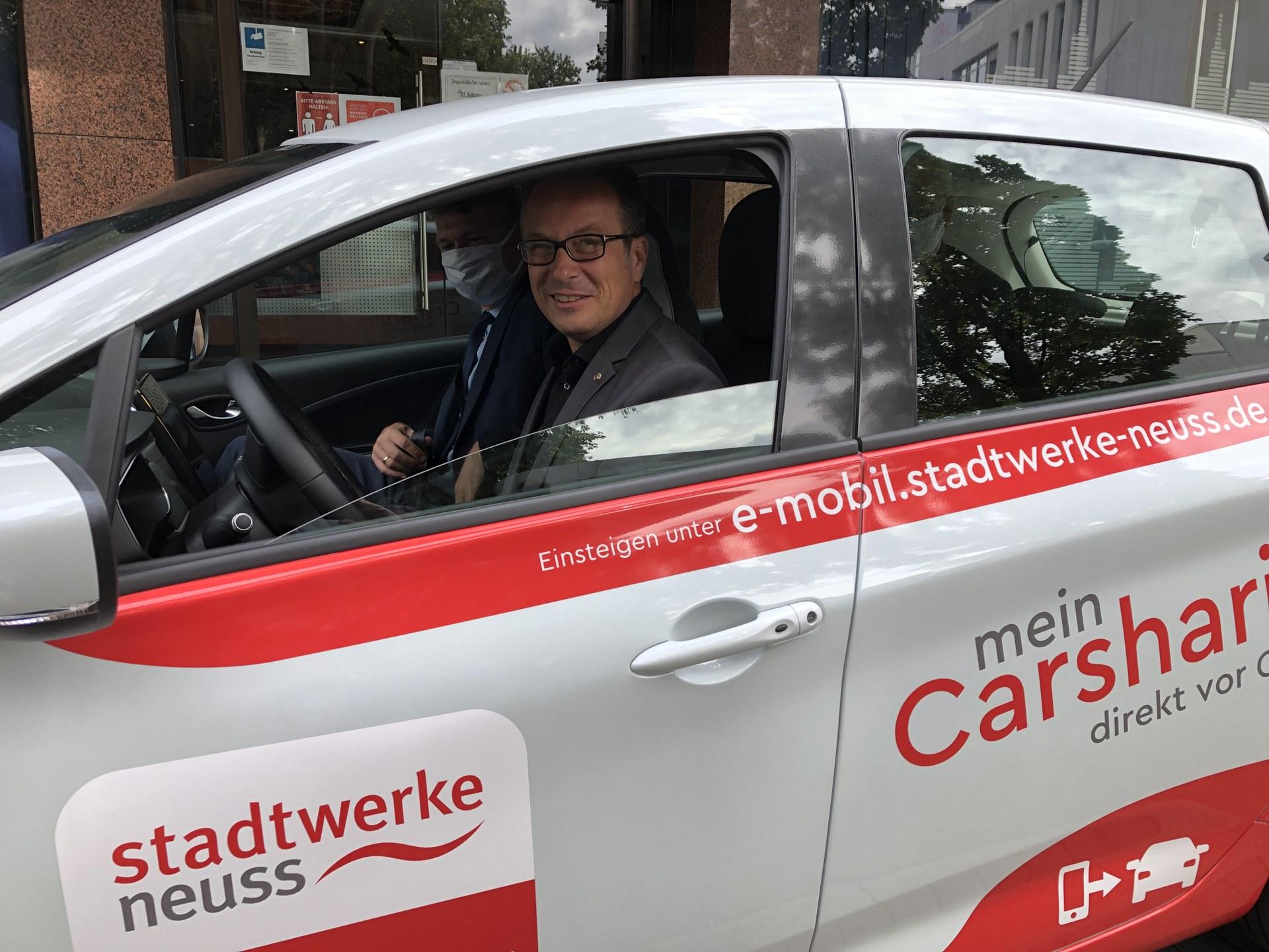 E-Carsharing - © Stadt Neuss_2.JPG