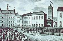 Teaser Image: City History