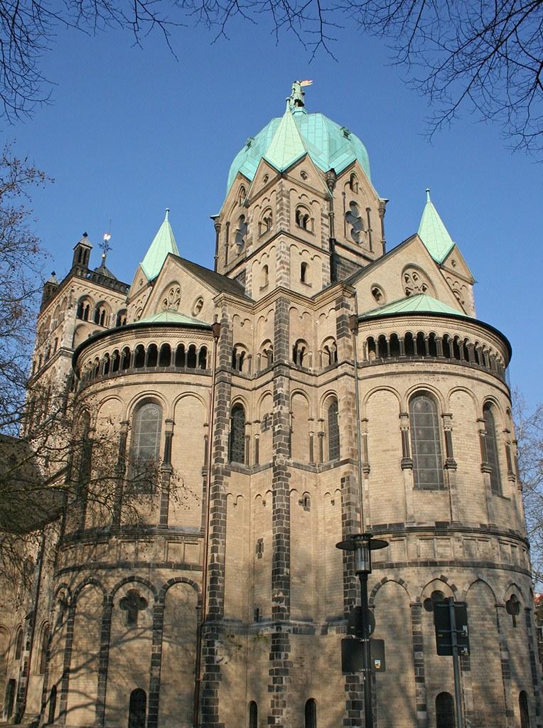 Basilica of St. Quirinus