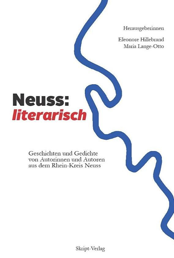"Anthologie ""Neuss: literarisch"""