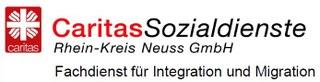 Caritas Sozialdienste