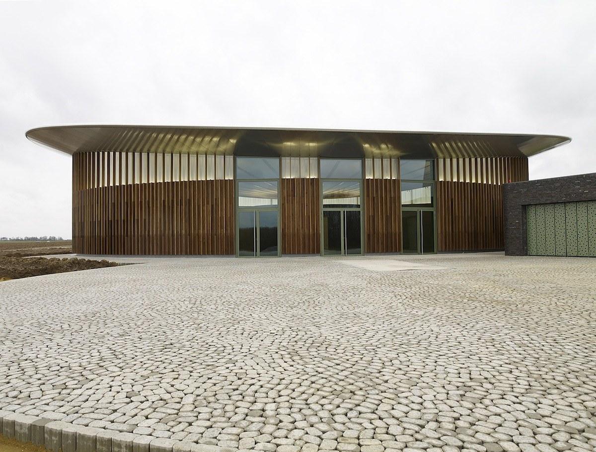 Skulpturenhalle Neuss