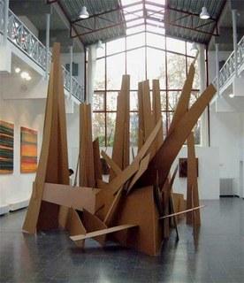 Michael Kortländer #2: Kölner Stück 2003