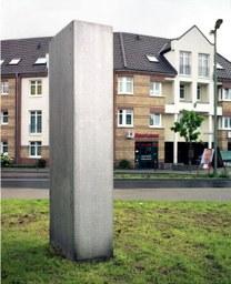 Alublock, Ruhrstr., Baujahr 1993