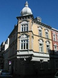 Liedmannstraße #1