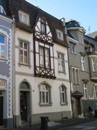 Sternstraße #1
