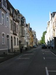 Sternstraße #2