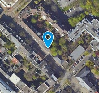 Stadtarchiv: Luftbild