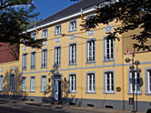 Das Stadtarchiv