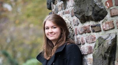 Die Neusser Cellistin Julia Wasmund ist die Kunstförderpreisträgerin 2019