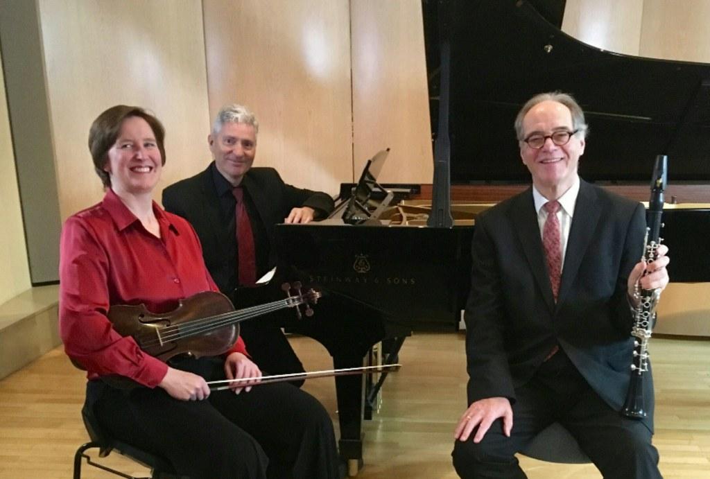 Konzert der Musikschule Neuss: Matinée mit beschwingter Musik