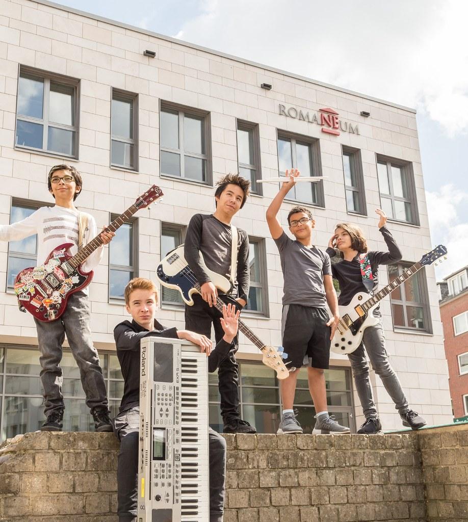 Musikschule für Zukunft aufgestellt