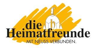 Heimatfreunde Neuss logo