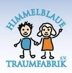 Himmelblaue Traumfabrik