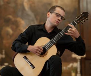 Kirill Ogorodnikov