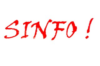 Logo Sinfo