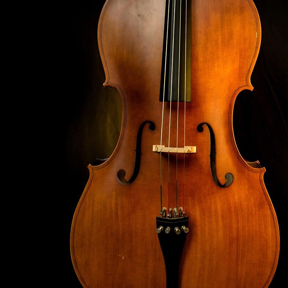 Cello (quadratisch)